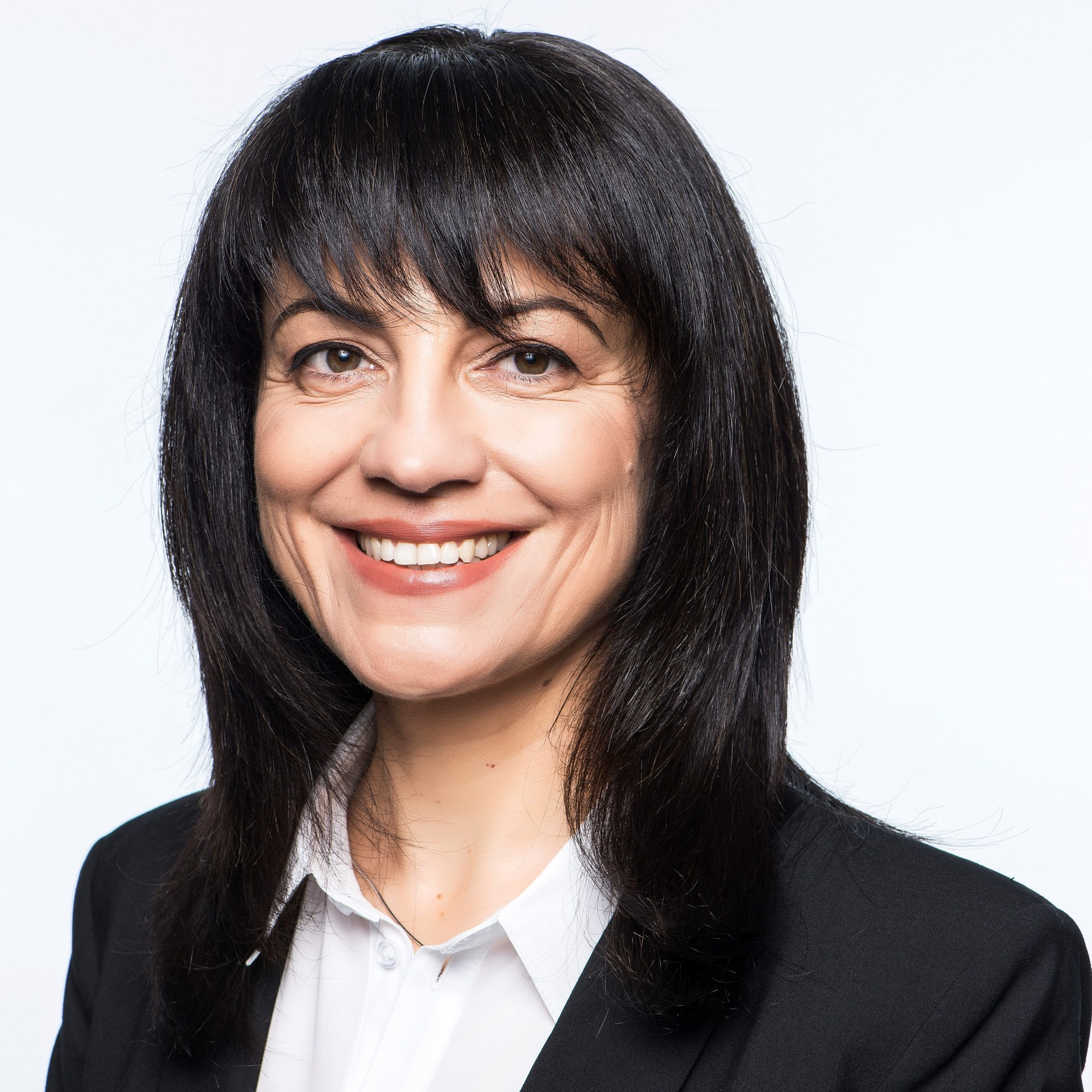 Milena Gerova is stepping up as RPA Solutions Partner